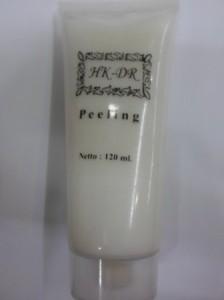 Peeling HKDR Cosmetik